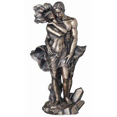 GenesisFineArtsLtd The Warmth of Love Figurine