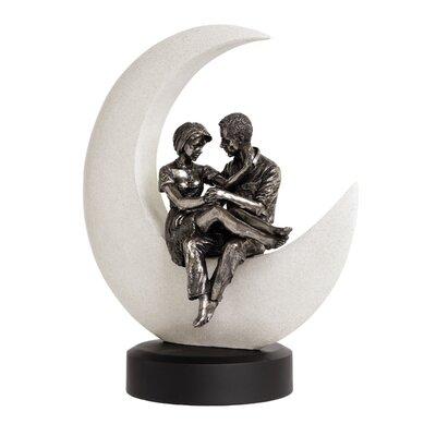 GenesisFineArtsLtd Midnight Engagement Figurine