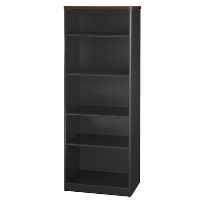 Series A Standard Bookcase Finish: Hansen Cherry