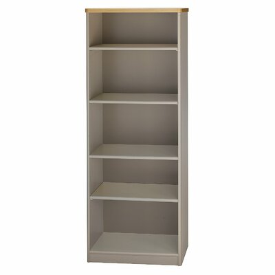 Series A Standard Bookcase Finish: Danish Oak / Sage