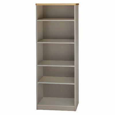 Series A Standard Bookcase Finish: Danish Oak / Sage