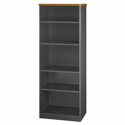 Series A Standard Bookcase Finish: Natural Cherry