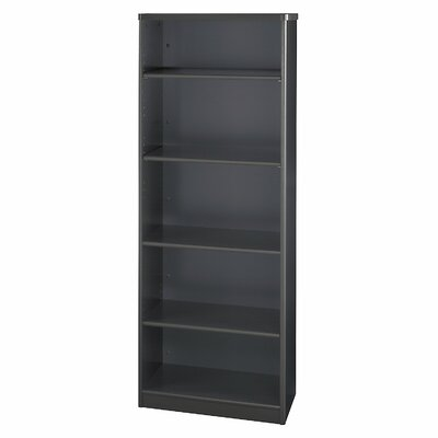 Series A Standard Bookcase Finish: Slate