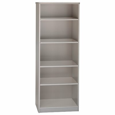 Series A Standard Bookcase Finish: Pewter