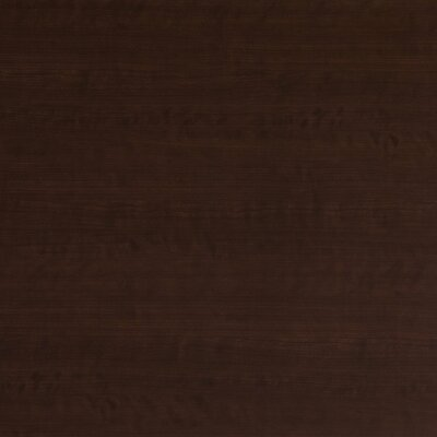 300 Series U-Shaped Executive Desk Color: Mocha Cherry