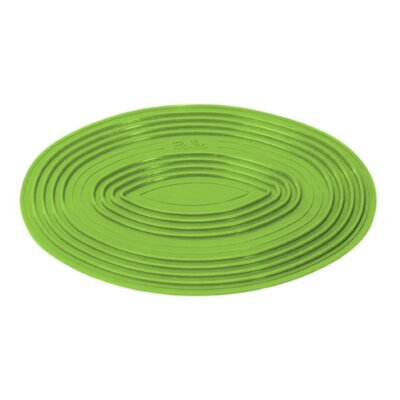 Silicosafe Pad Finish: Green