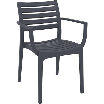 GardenImpressions Artemis Stackable Dining Chair