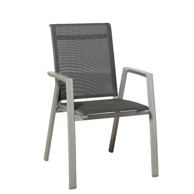 GardenImpressions Gala Stacking Dining Chair