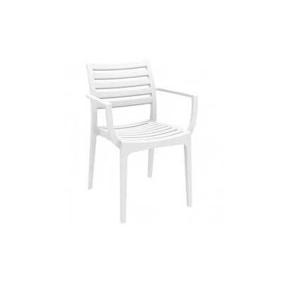 GardenImpressions Artemis Stacking Dining Arm Chair
