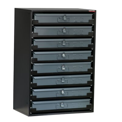 Compartment Tray Storage Rack