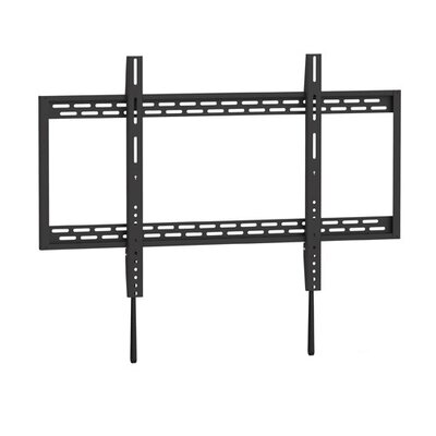 """TygerClaw Extra Large Heavy-Duty Fixed Universal Wall Mount for 60""""-100"""" Flat Panel Screens"""
