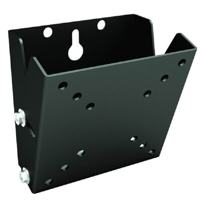 "Electronics Master Tilt Universal Wall Mount for 10""-22"" Flat Panel Screens"