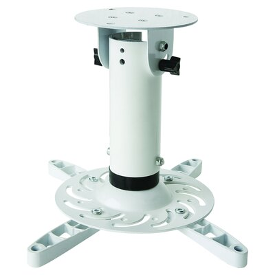 """TygerClaw 51.18"""" Projector Ceiling Mount"""