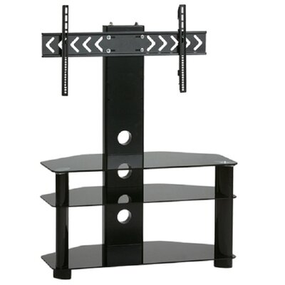 """TygerClaw Floor Mount for 37""""-60"""" Flat Panel Screens"""