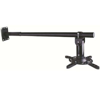 """TygerClaw 59.06"""" Projector Ceiling Mount"""
