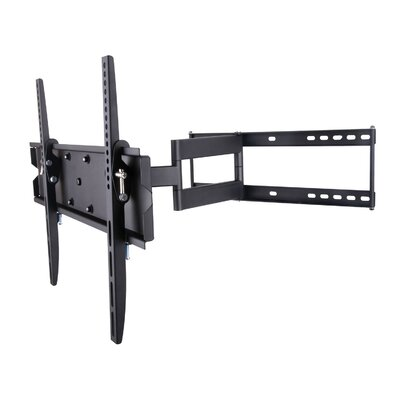"""TygerClaw Full Motion Wall Mount for 42""""-83"""" Flat Panel TV"""