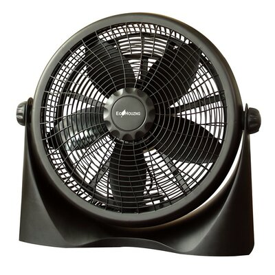 "Ecohouzng 18"" Table Fan"