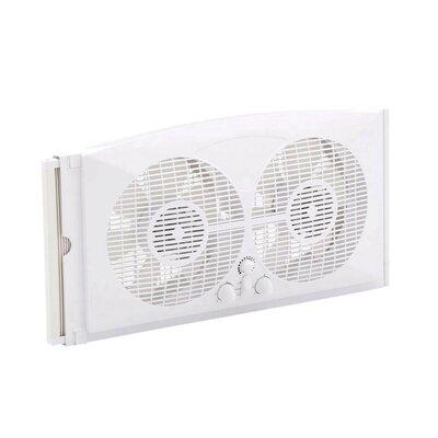 Ecohouzng Window Fan