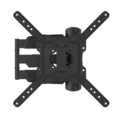 "Full Motion Universal Wall Mount for 23""-55"" LED TV"