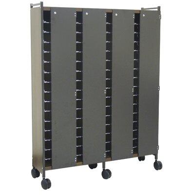 Storage Cabinet Color: Beige