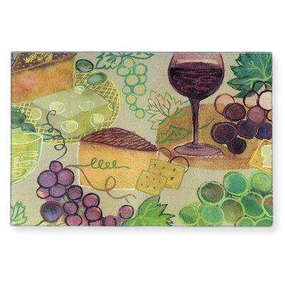 Napa Tempered Cutting Board (Set of 2)