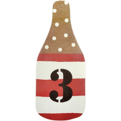 Buoy Bottle Cutting Board (Set of 2)