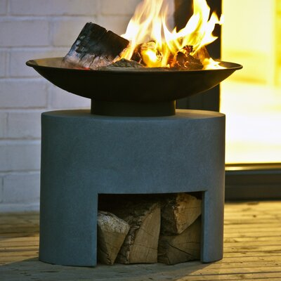 Ivyline Outdoor Fireplace