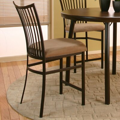 "Sunset Trading Gunstock 24"" Bar Stool"