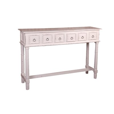 Vonda Console Table