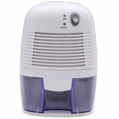 Homcom Mini Air Dehumidifier