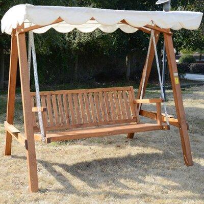 Homcom Swing Seat