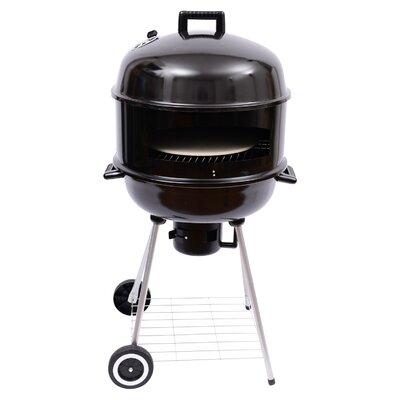 Homcom Charcoal Barbecue III