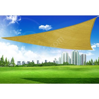 Homcom Sun Shade Sail Canopy