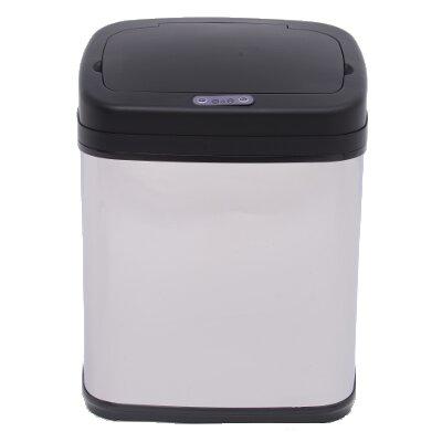 Homcom 15L Auto Sensor Kitchen Bin