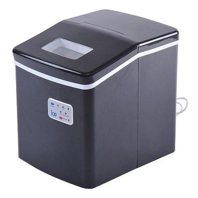 Homcom Electrical Portable Ice Maker Machine