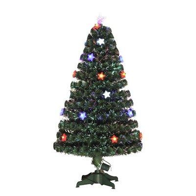 Homcom Christmas Tree