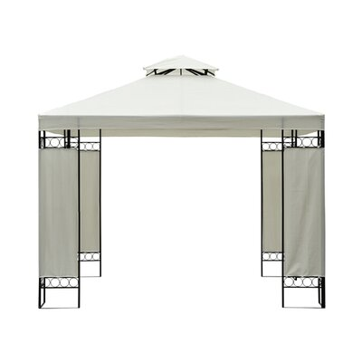 Homcom Outsunny Roof Top Cover Canopy