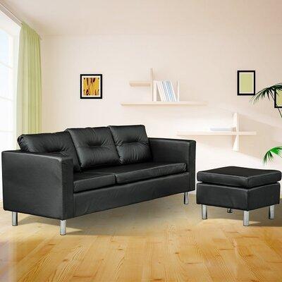 Homcom Deluxe Sofa Set