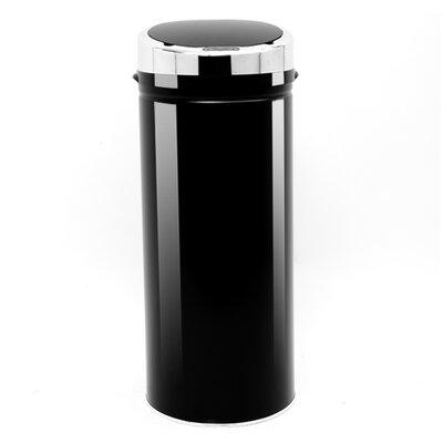Homcom 42-Litre Luxury Automatic Sensor Dustbin Kitchen Waste Bin Bucket