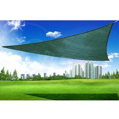Homcom Outsunny Sun Shade Sail Canopy