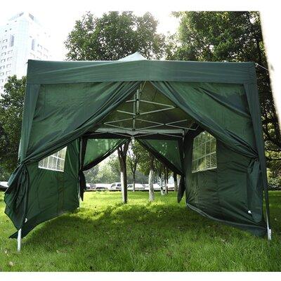 Homcom Outsunny Pop Up Tent Canopy