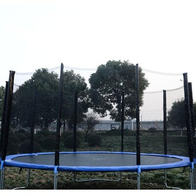 Homcom Enclosure for Trampoline