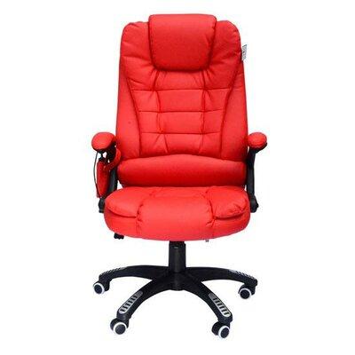 Homcom High-Back Executive Chair