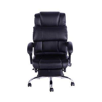 Homcom High-Back Leather Executive Chair