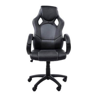 Homcom High-Back Leather Executive Chair