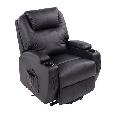 Homcom Massage Lift Recliner
