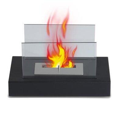 Homcom Ethanol Fuel Fireplace