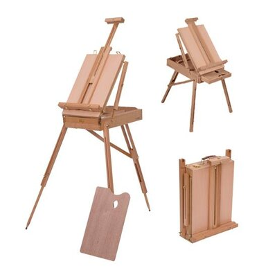 Homcom Folding Board Easel