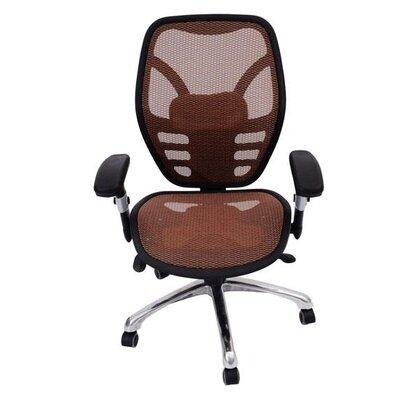 Homcom High-Back Mesh Desk Chair