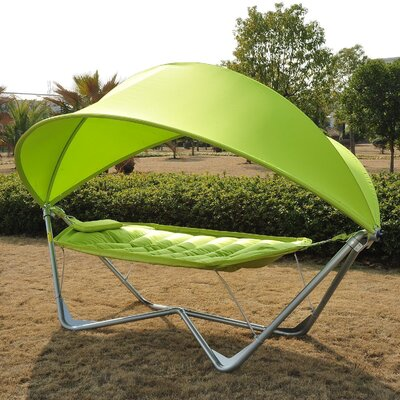 Homcom Outsunny Hammock with Stand